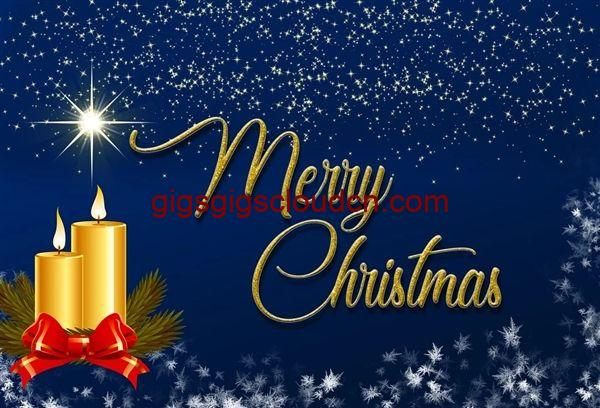 GigsGigsCloud圣诞/元旦新年双旦优惠